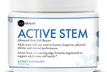 Supplement - acti stem cell