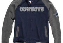 Cowboys jacket