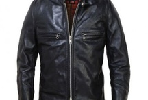 Lether Jackets
