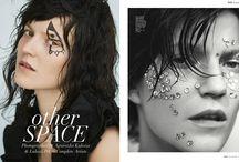 Beauty Photography Inspirations