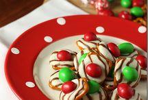Christmas Food/Entertaining