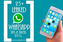 Whatsapp Tips and Tricks / Whatsapp tips and tricks 2016-All new updated Whatsapp tips and tricks