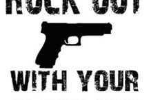 """GLOCK""""s OUT!!!"""