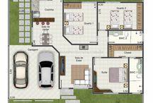 projetos minha casa