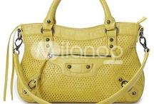 handbags / by Deb Wheeler