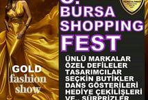 BURSA ALIŞVERİŞ FESTİVALİ / BURSA