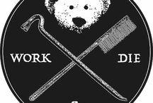 Work & Die / Work & Die
