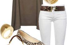 Moda / Modne ciuszki