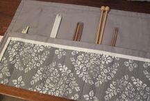 Textile craft