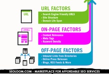 Search Engine Optimization ★ SEO / Search Engine Optimization Tips & Resources
