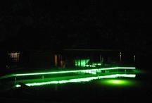 Custom Dock and Deck Lighting