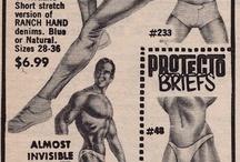 Ads (vintage)