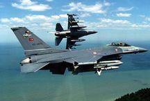 Hava Kuvvetleri - Air Forces