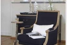 inspiration living room / by Christine Rental