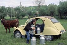 Franske klassiske biler