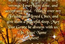 prayers......peace