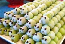 Caterpillar Birthday Party Ideas