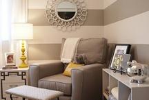 Guest- & Playroom
