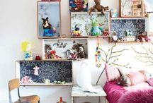 Children room, nursery
