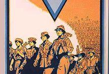WW1 Devising / 13 Drama devising