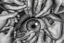 Body / Eye