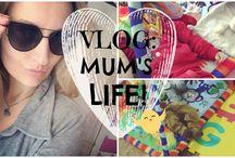 MY YOUTUBE VIDEOS