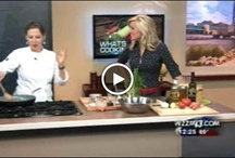 Recipes from WZZM 13