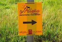 Laufen / Bilder von schönen Laufveranstaltungen. Der Schwerpunkt liegt dabei auf Trailrunning.