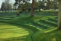William Andrew Landscaping