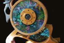 mermaid wheel wow