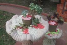 Floral, Arts, & Crafts