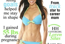 Healthy Housewives Covergirls