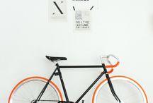 Bike / by Rebekah Long