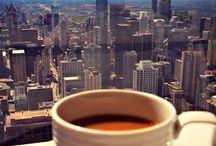 Kávéval a világ körül