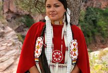 Native Americian