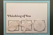 Cards -  Thinking of you / by Patti Kierol