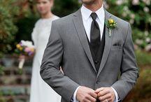 Suit/Tuxedo
