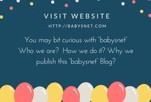 Baby Carrier Reviews / babysnet.com, reviews the available baby carrier on the market, mainly solve the most common questions from the parents. Many of confused to select the baby carrier for their newborn baby. babysnet try to help them without any bias.