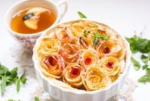 Food Too Beautiful to Eat / by Nancy Friedman
