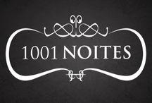 1001 Noites / Novela apaixonate