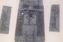 1:32 Italeri Starfighter