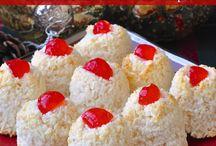 Christmas cookies / by Hayley Elliott