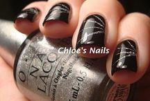 Fancy Fingers / by Krista Wise