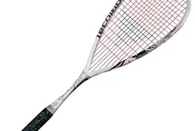 Tecnifibre Squash Rackets / by Squash Source