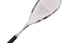 Tecnifibre Squash Rackets / by Squash Source