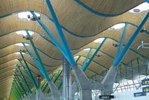 Airports / Havaalanları