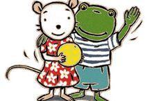 Nellie et César