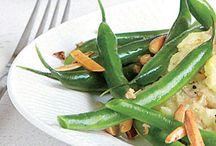 Edibles/Vegetables/green beans