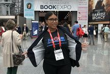 GrammaryThoughts We're at the 2018 NYC BookExpo!! See you here!  #startuplife #bookexpo2018  #1hp #proofreading #copyediting #wework