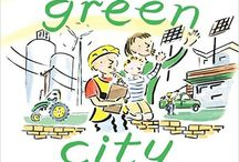 Nonfiction: Environmental Awareness